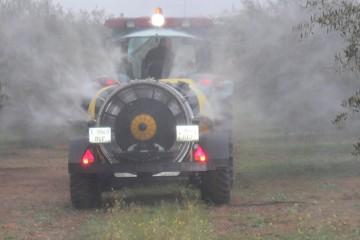 Abonado y tratamientos fertilizantes del olivar